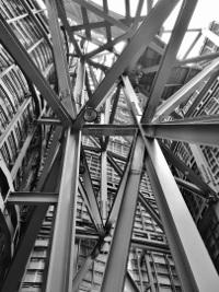 Bureau d'études en charpente et structure métallique vers Toulon